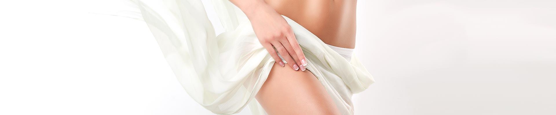 Labioplastia (Plástica Íntima Feminina)
