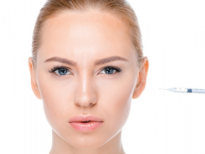 Diferença entre botox ou preenchimento facial