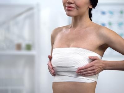 Prótese de Mama: Incisões e Cicatrizes, tudo o que você precisa saber